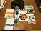 Weight Watchers Welcome Kit Starter Kit Plus Extras NEVER USED