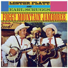 Lester & Scruggs Flatt - Foggy Mountain Jamboree [CD]