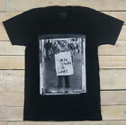 TURN DOWN FOR WHAT by Starting Lineup Short Sleeve Graphic Black T-Shirt Size S