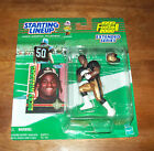 1999 New Orleans Saints Ricky Williams Starting Lineup Extended Series Unopened