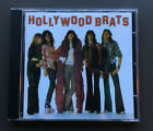 HOLLYWOOD BRATS - HOLLYWOOD BRATS CD Reissue Uk Pressing NM Glam Rock 1994