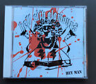 HELL CITY GLAMOURS - Hey Man CD EP 4 Tracks NEW 2006 Australian Glam Rock