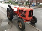 Nuffield Tractor 342 3 42 1963 Cracking Original For Shows Ford Classic