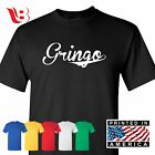 Gringo T Shirt White Boy All Color Sm to 3Xl By Blazing Tee
