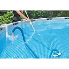 Intex Spiral Vacuum Hose for Pool Filters 15in X 25ft