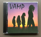 VAMP - Vamp Self Titled CD VG+ Condition 1995 12 Tracks RARE Glam Rock