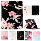 Luxury Slim Magnetic Leather Smart Case Cover For Apple iPad Samsung Tab Table