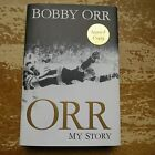 Bobby Orr Cards, Rookie Cards and Autographed Memorabilia Guide 40