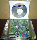 Creative Labs Sound Blaster AWE64 Card ModelCT4520 OEM Brand NEW OLD STOCK