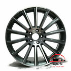 MERCEDES CLS CLASS AMG 2015 2016 2017 19 FACTORY ORIGINAL FRONT WHEEL RIM
