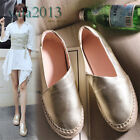 Womens Cow Leather Fashion Sneakers Platform Ankle Boots Flats Oxfords Casual