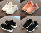 Child Kids Boys Girls Sneakers Sport Toddler Baby Tennis Running Shoes Size 5 13