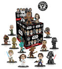 *PRE ORDER* FUNKO Mystery Minis Star Wars Episode 8 Action Figures Case of 12