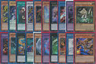 Yu Gi Oh 20 Holofoil Cards Lot All Super Ultra or Secret Rares Mint Condition