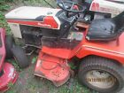 Simplicity 7117 TRACTOR KOHLER KT17S ENGINE 17HP BUY ENGINE OR WHOLE 50 MOWER