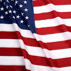 NEW 6X10 Foot Large Commercial Grade Nylon US American Flag Outdoor Flags Gift