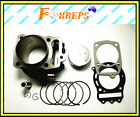 Sahara Kandi CF 250cc Gy6 250 Water Cool Engine 72mm PISTON RING BARREL GASKET