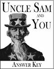 Uncle Sam and You Answer Key by Notgrass