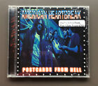AMERICAN HEARTBREAK - Postcards From Hell CD EX Features Jetboy