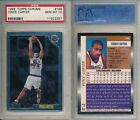Vince Carter Cards and Autographed Memorabilia Guide 13