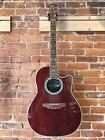 Ovation Celebrity CC18 Acoustic Guitar
