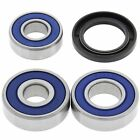 Honda Rebel 250, 1985-2016, Rear Wheel Bearings and Seals - CMX250