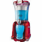 Nostalgia Electrics Frozen Slush Drink Maker ~ Margarita Mixer Slushee Machine