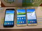 LOT of 3 Samsung Galaxy S5 SM G900t 16GB T Mobile