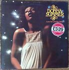 Donna Summer Love to Love you Baby Foreign Press Used Record