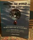 Apologia Around the World in 180 Days Teacher Guide Answer Key World Geography