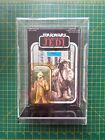 STAR WARS Palitoy ROJ 2 HG RETURN OF THE JEDI FIGURE EWOK LOGRAY MOC 1983