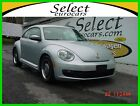2012 Volkswagen Beetle Classic 25L 2012 25L Used Certified 25L I5 20V Automatic FWD