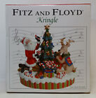 Fitz and Floyd Kringle