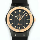 Hublot Classic Fusion Ceramic Rose Gold King Ref. 542.CO.1780.RX
