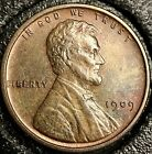 1909 VDB Lincoln Wheat Penny / Cent - BU / MS - Free Shipping