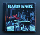 HARD KNOX - Combat Alley CD EX+ 12 Tracks 2002 Plus Bonus Tracks Glam Rock