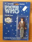 DOCTOR WHO DAPOL 4th Doctor W010 Tom Baker on Sealed Card FREE P