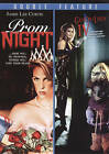 Prom Night Ghoulies IV DVD Double Feature 2 Disc Set Jamie Lee Curtis