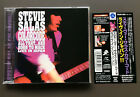 STEVIE SALAS COLORCODE - All That...And Born To Mack Live In Japan CD Japanese