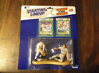 VINTAGE 1989 A TRAMMELL/J CANSECO ONE ON ONE STARTING LINEUPS