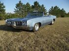 1969 Oldsmobile DELTA 88 below $3100 dollars