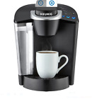 Keurig K50 Perfect Quick Brew Coffee Maker With Removable Drip Tray
