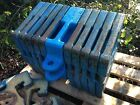 Ford New Holland tractor Weights 10 and 40 Series with tow jaw
