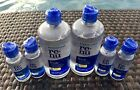 Lot of 6 Sealed BAUSCH+LOMB RENU FRESH MULTI PURPOSE CONTACT LENS SOLUTION