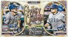 2017 Topps Gypsy Queen Baseball Hobby Box - Factory Sealed!
