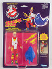 VTG 1986 Kenner Toys The Real Ghostbusters Screaming Heroes Egon Spengler 1980s