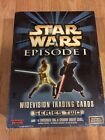 Star Wars Widevision Trading Cards Serie 2 Retail Edition Unopened Box Packs New