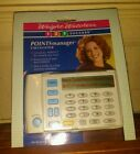 Weight Watchers 123 Success Points Manager Calculator 1998