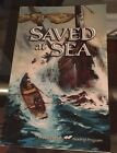Abeka Homeschool 4th Grade Reader Saved At Sea