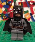 LEGO BATMAN Dc Super heroes Batman Minifigure 7884 7886 7888